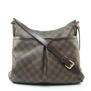 Auth Louis Vuitton Bloomsbury Pm #8059L39
